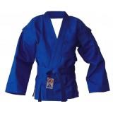"""Куртка """"Yunior"""" облегченная - синяя"""
